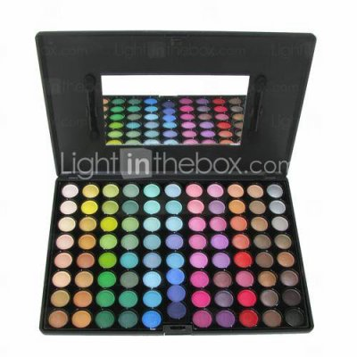 La tablette a 88 couleurs le maquillage une vrai passion - Tablette de maquillage ...